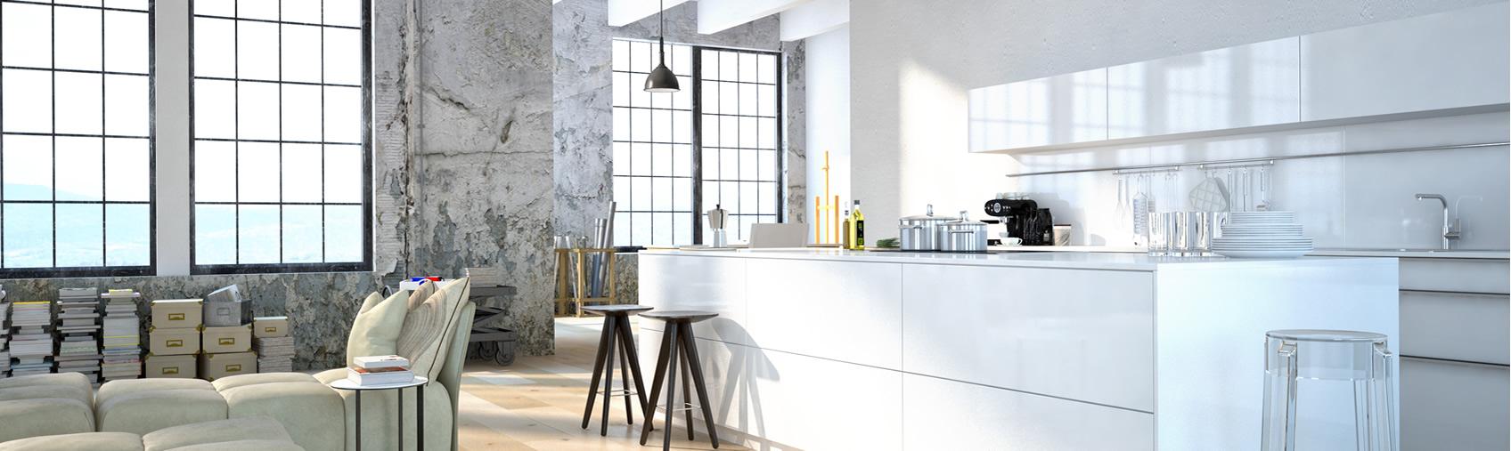 Expert immobilier Avignon intérieur appartement